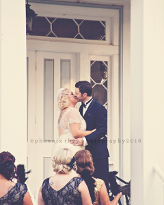 tyler-tx-wedding-first-kiss