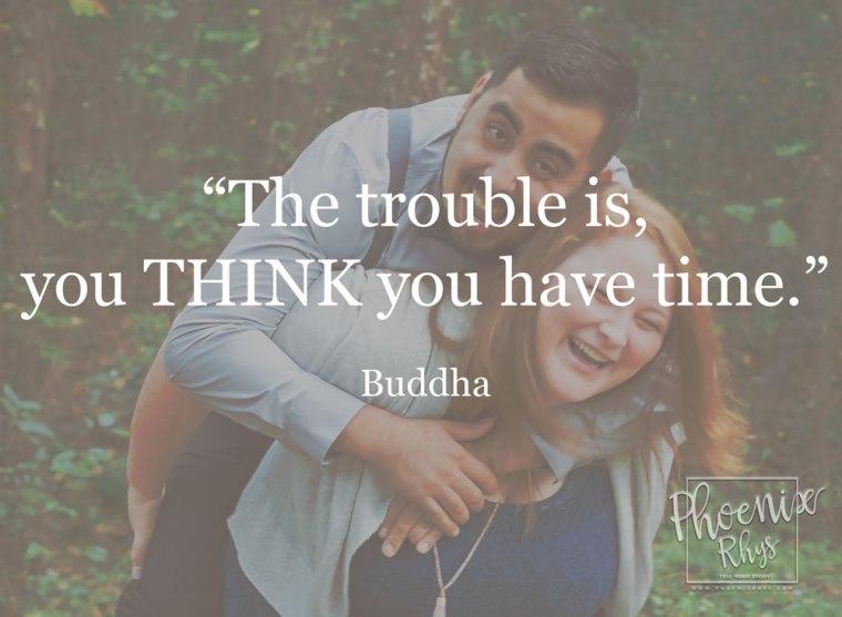 BuddhaTime